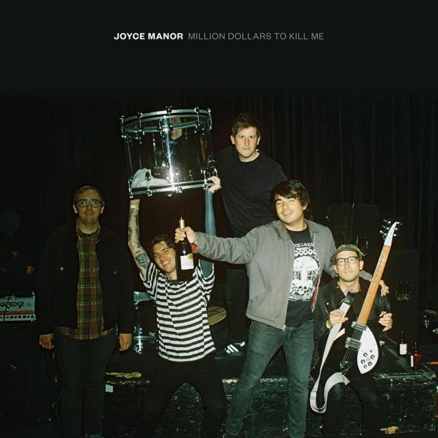 joyce manor million dollars