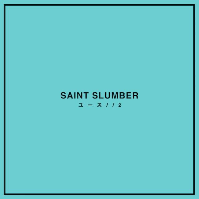 saint slumber youth art