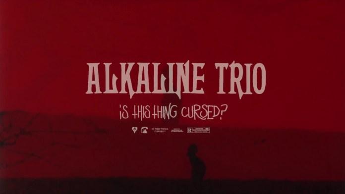 alkaline trio cursed