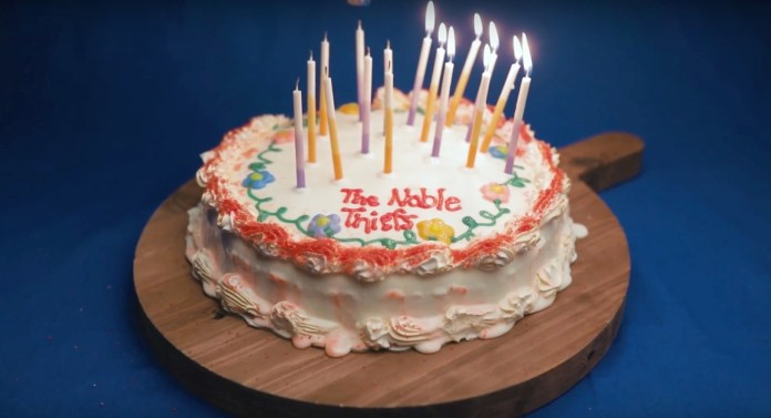 noble thiefs 16 candles