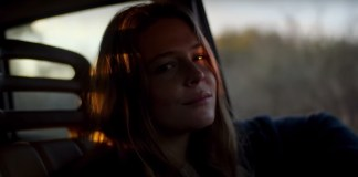 maggie rogers light on video