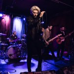 Val Astaire and the Communion at Arlene's Grocery in NYC - 11/17/18