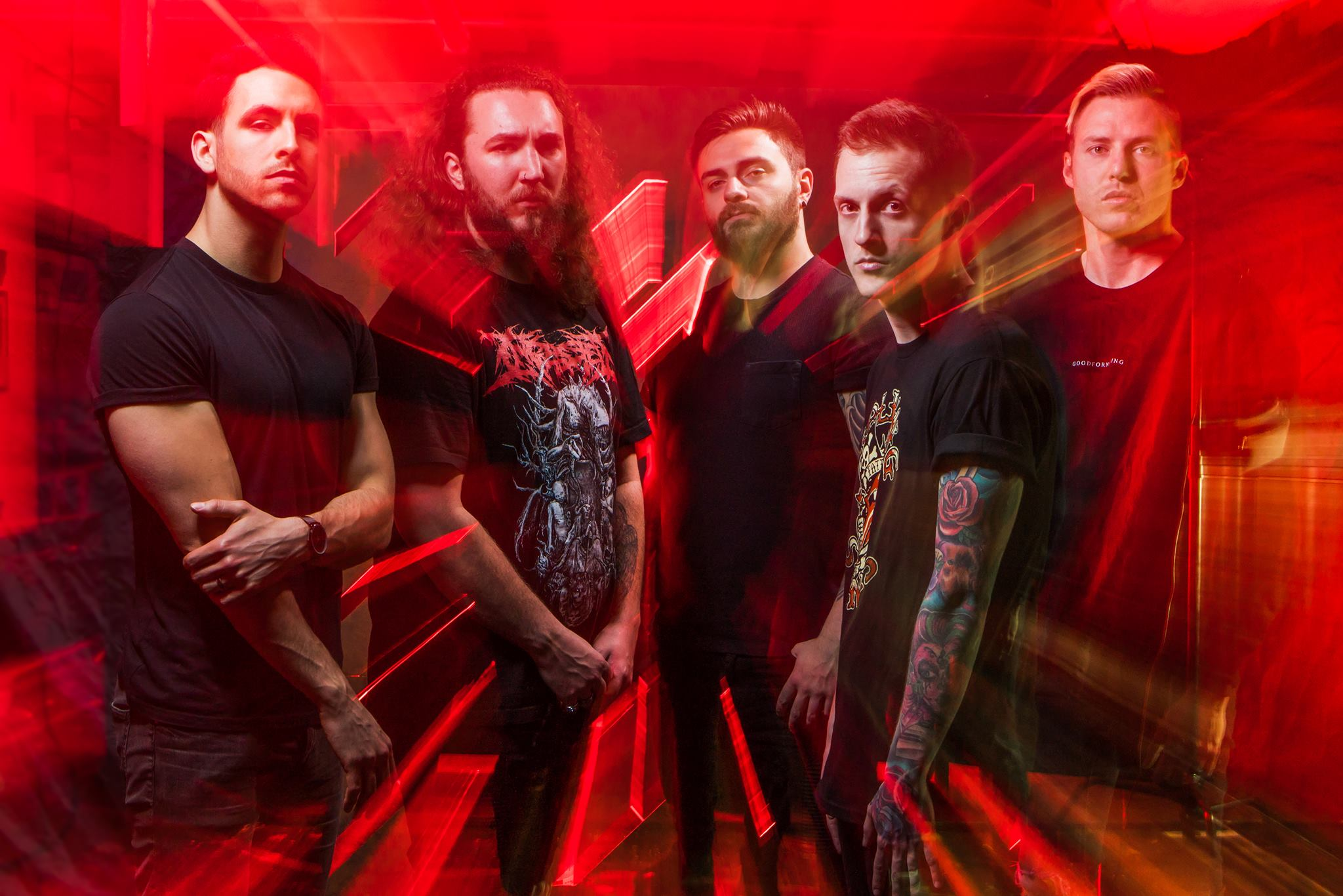 I Prevail return with two new singles