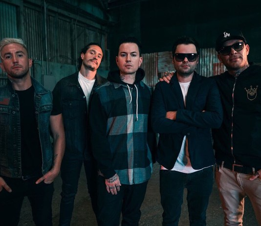 Hollywood Undead 2019