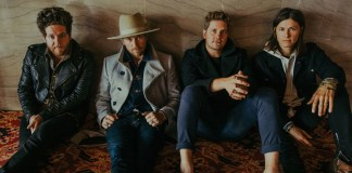 Needtobreathe, Needtobreathe acoustic tour