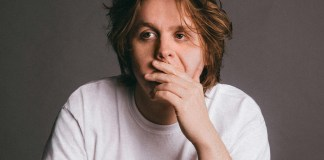 Lewis Capaldi interview