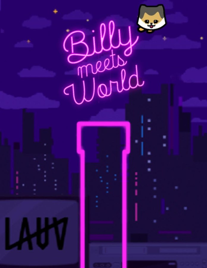 Lauv - Billy Meets World