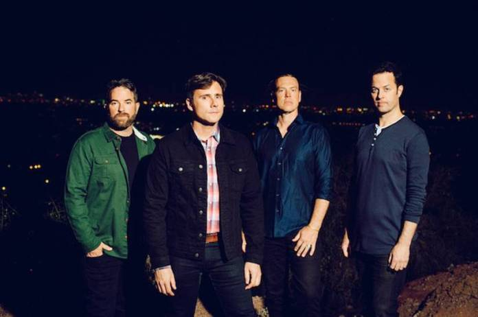 Jimmy Eat World 2019 surviving