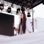 Allie X at All Things Go