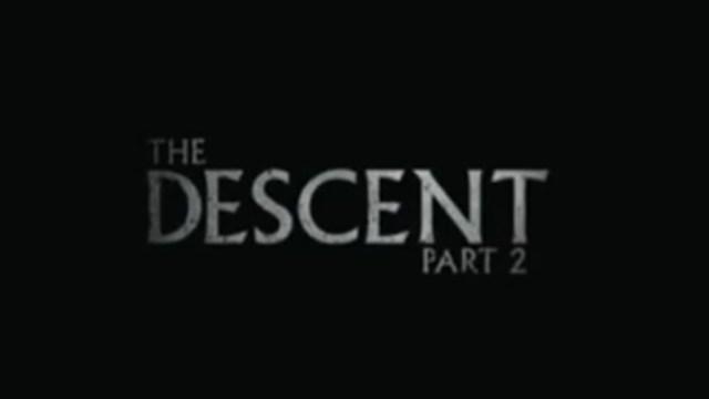 Descent 2 Title