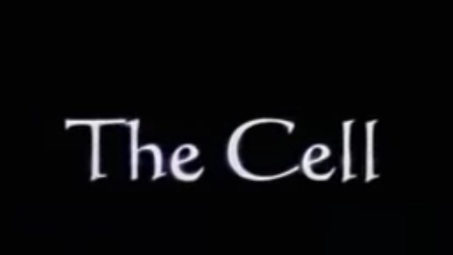 cell title card