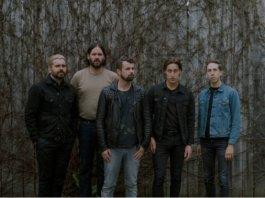 Silverstein 2019 tour