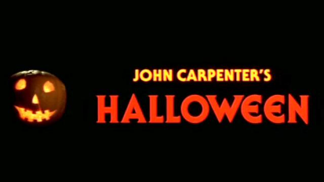 halloween title card