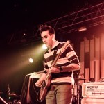 Northbound - 11/4/19 - Starland Ballroom - Sayreville, NJ - Photo by Molly Hudelson