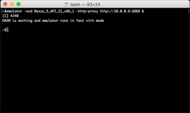 start_emulator