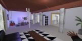 Second Life Installation