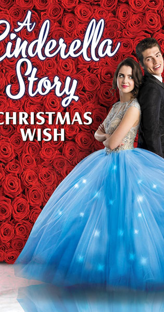 A Cinderella Story Christmas Wish (2019)