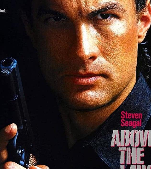 Above the Law (1988):  นิโก้ ตำรวจหมื่นฟาเรนไฮต์