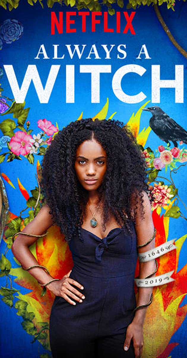 Always a Witch TV Series (2019)