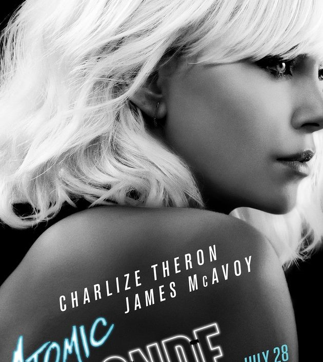 Atomic Blonde (2017): บลอนด์ สวยกระจุย
