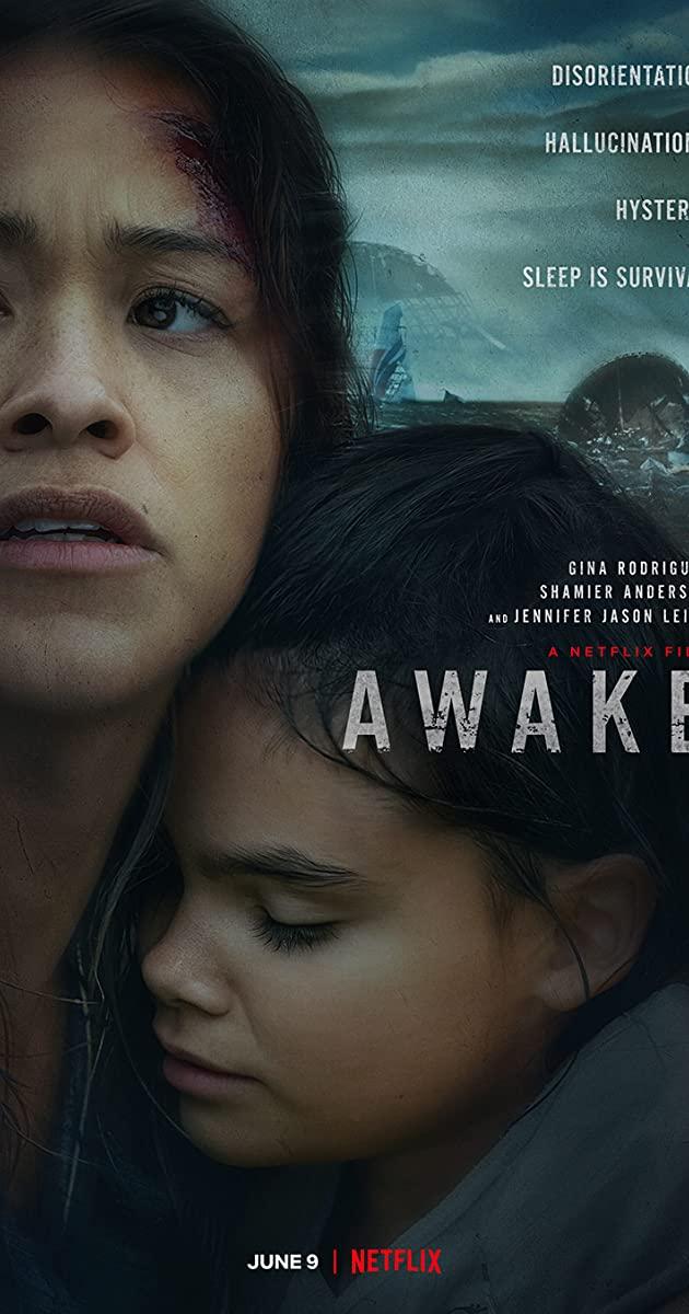 Awake (2021): ดับฝันวันสิ้นโลก