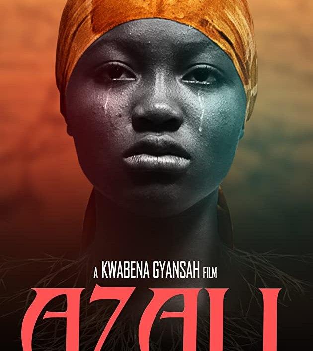 Azali (2018): รอยน้ำตา