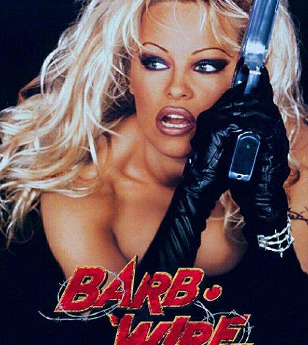 Barb Wire (1996): อีสาวนักล่า