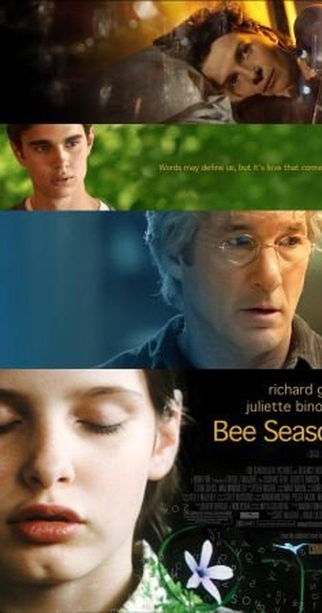 Bee Season (2005) : ผูกรักไว้ไม่ต้องใช้คำพูด