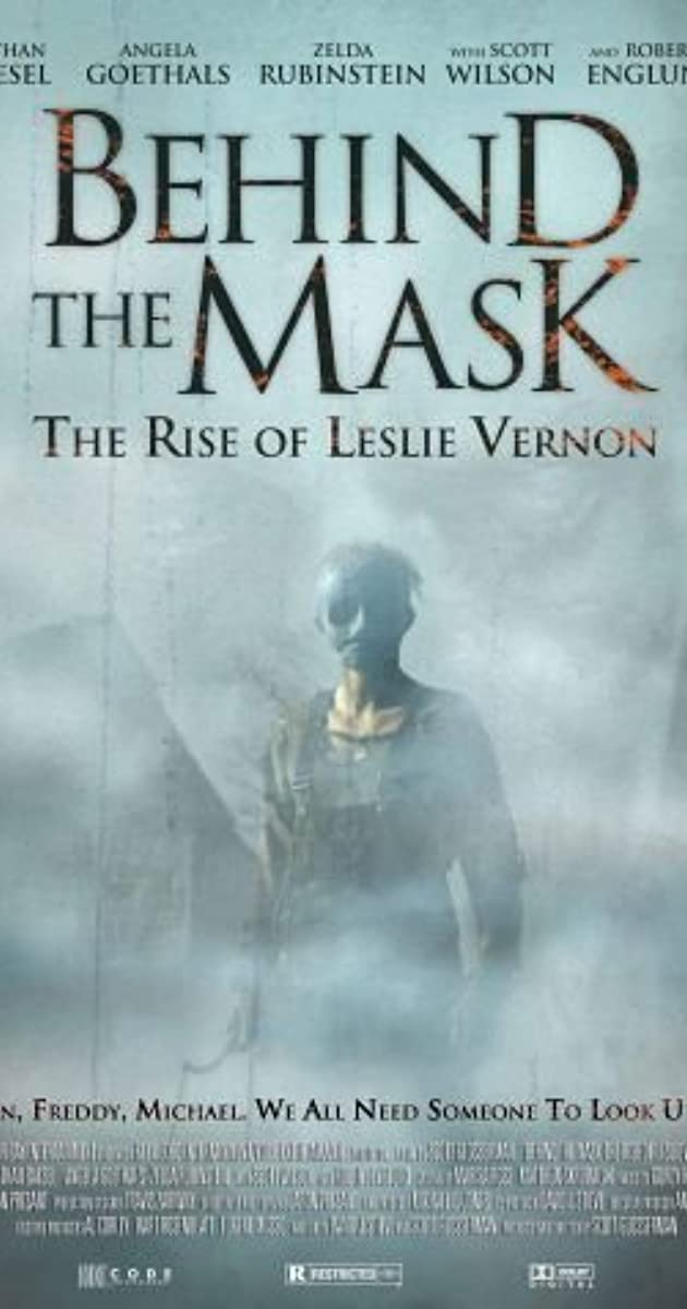 Behind the Mask The Rise of Leslie Vernon (2006)