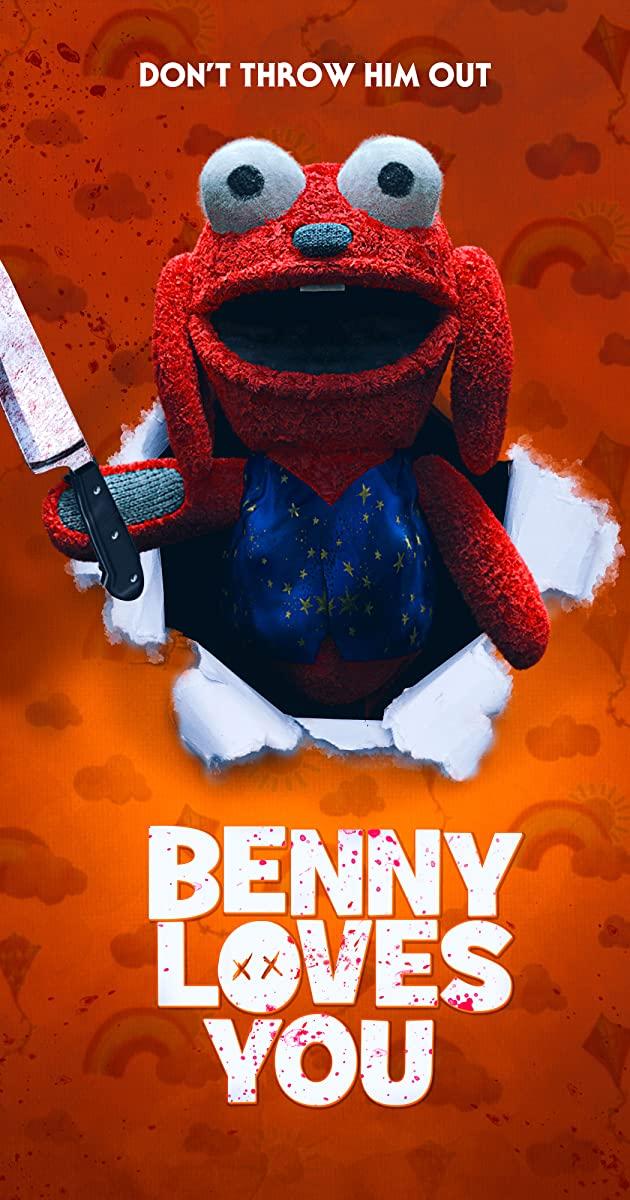 BENNY LOVES YOU (2019): เบนนี่ ซี้โหดตุ๊กตาเฮี้ยน