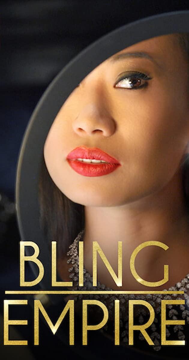 Bling Empire TV Series (2021)