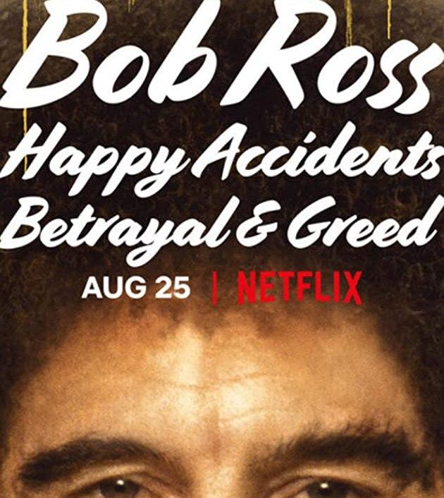 Bob Ross: Happy Accidents