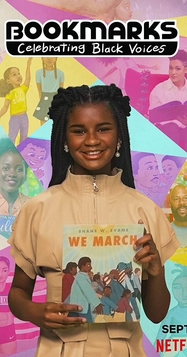 Bookmarks TV Series (2020): เรียนรู้โลกผ่านหนังสือเด็ก