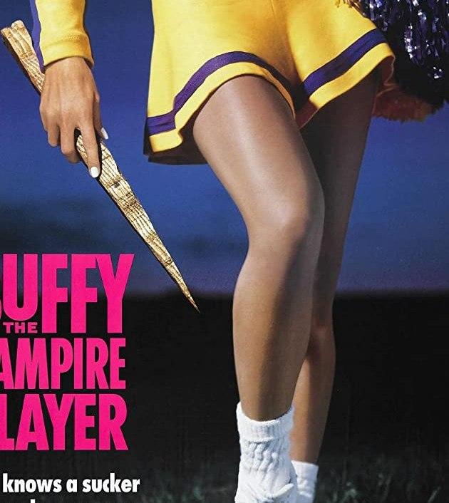Buffy the Vampire Slayer (1992) :บั๊ฟฟี่ มือใหม่สยบค้างคาวผี