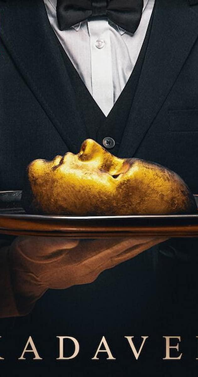 Cadaver (2020): ละครเลือด