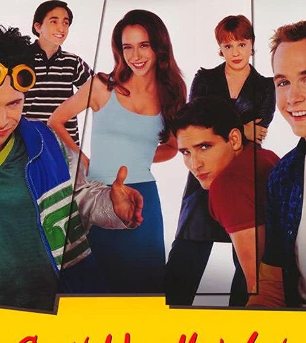 Can't Hardly Wait (1998): คืนเฮ้วเย้วให้สะเด็ด