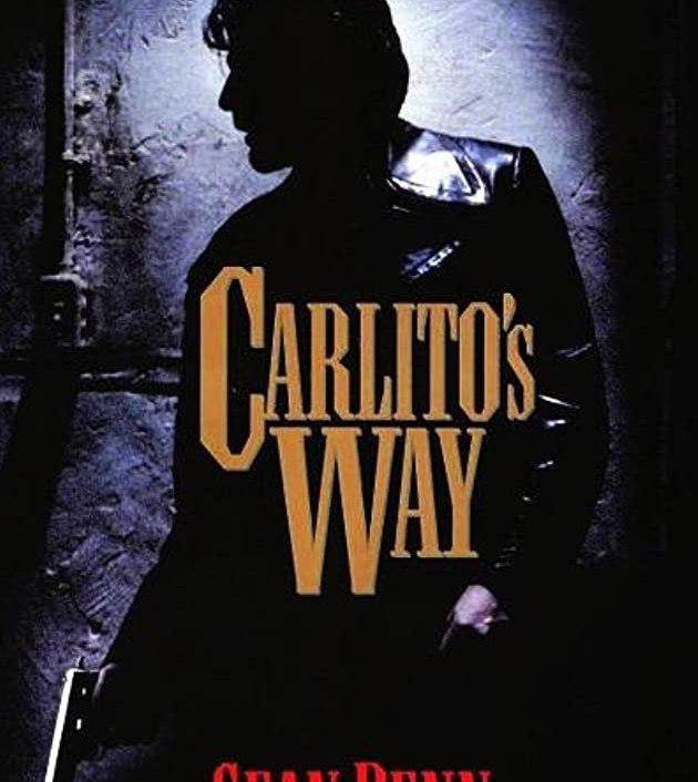 Carlito's Way (1993) :อหังการ คาร์ลิโต้