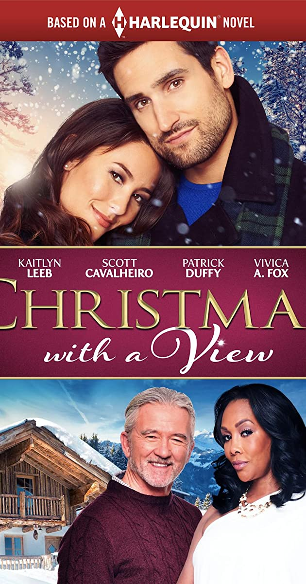 Christmas with a View (2018)