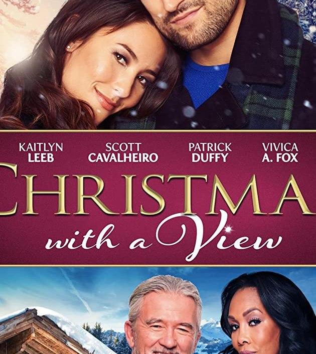 Christmas with a View (2018): คริสต์มาสนี้มีรัก