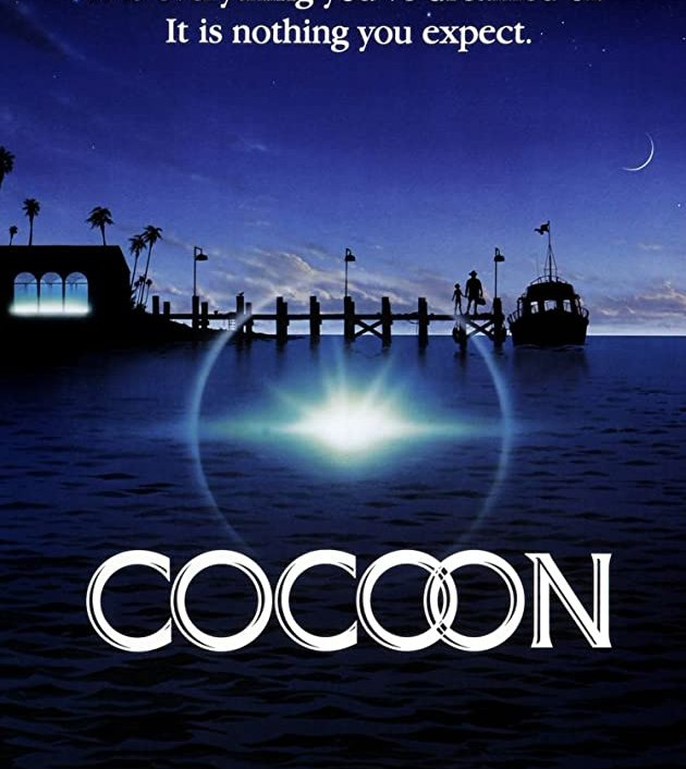 Cocoon (1985): โคคูน...สื่อชีวิต