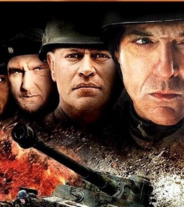 Company Of Heroes (2013): ยุทธการโค่นแผนนาซี