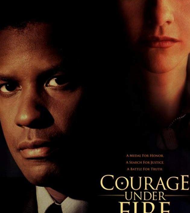 Courage Under Fire (1996)