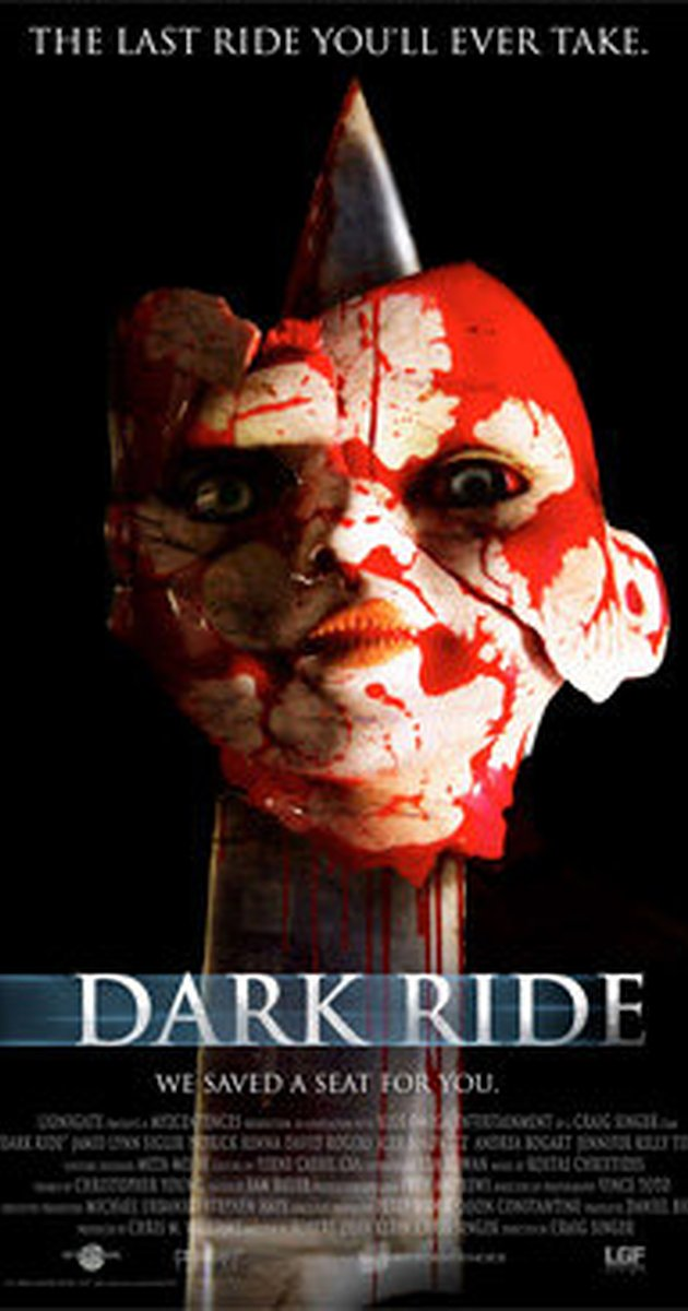 Dark Ride (2006) : บ้านหุ่นเชือดอำมหิต