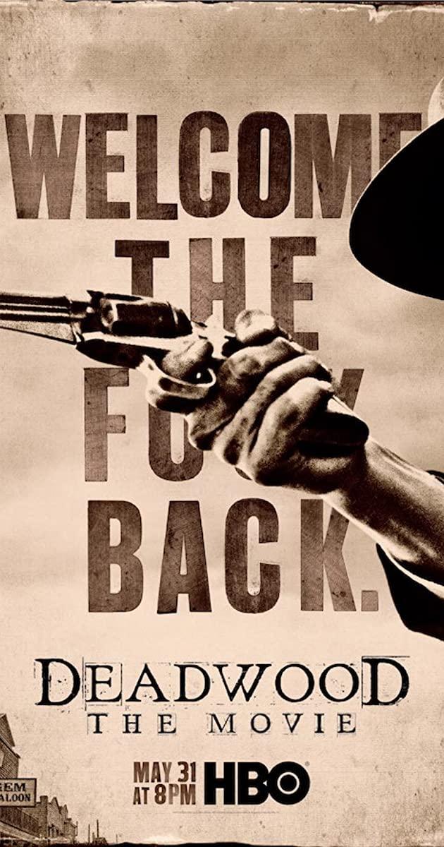 Deadwood The Movie 2019