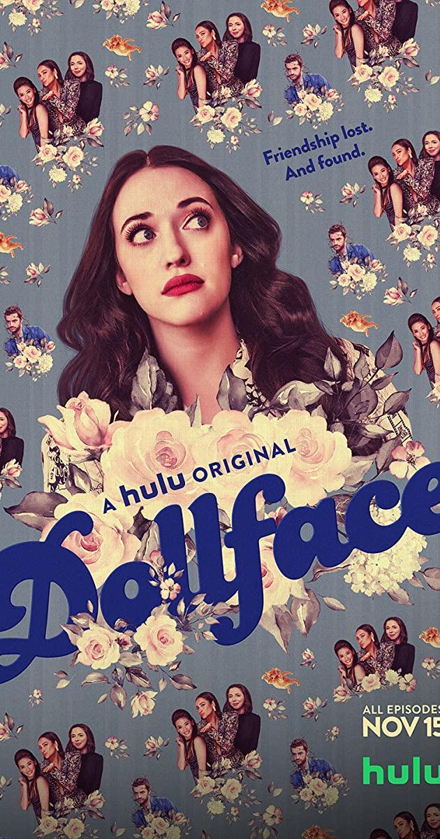 Dollface TV Series 2019