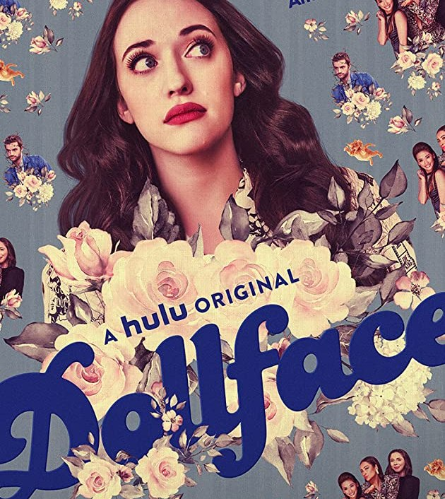 Dollface TV Series (2019): ดอลล์เฟส