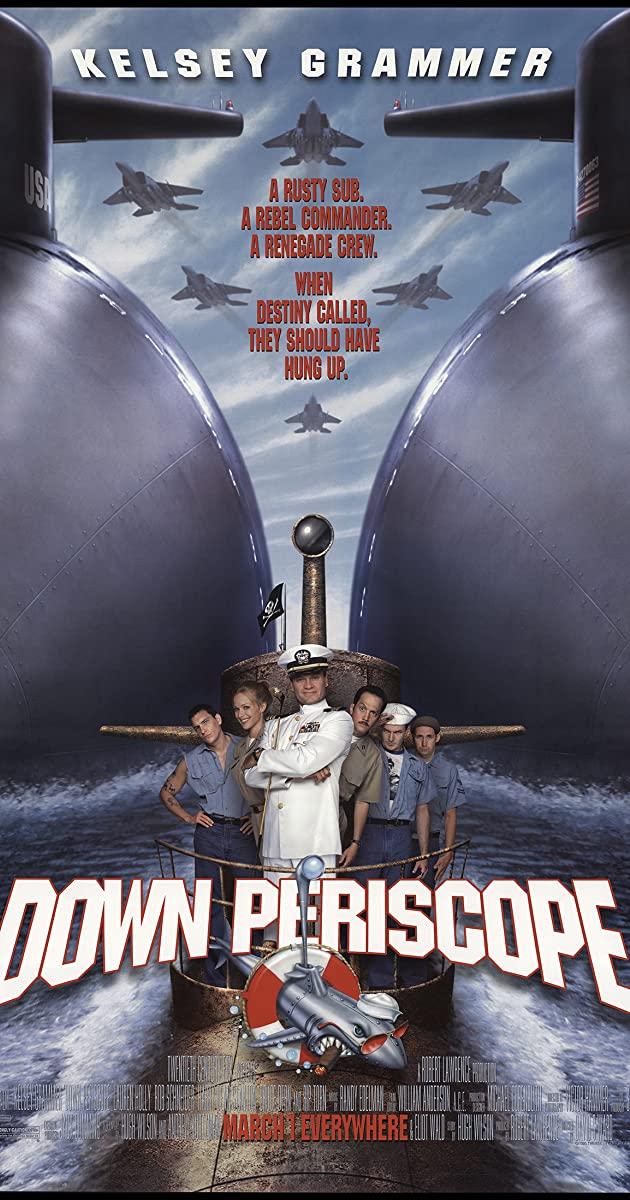 Down Periscope (1996)