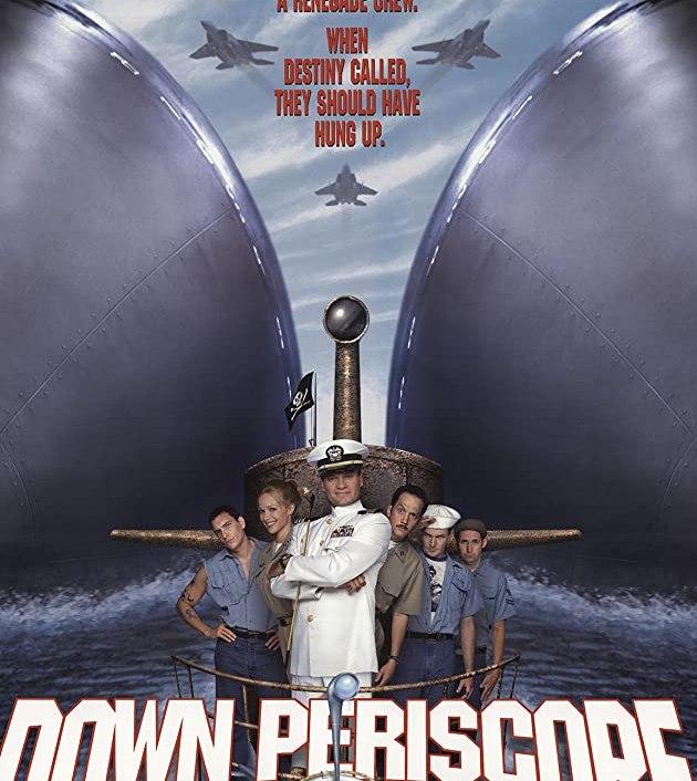 Down Periscope (1996): นาวีดำเลอะ