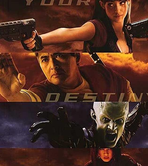 Dragonball Evolution (2009): ดราก้อนบอล อีโวลูชั่น เปิดตำนานใหม่ นักสู้กู้โลก