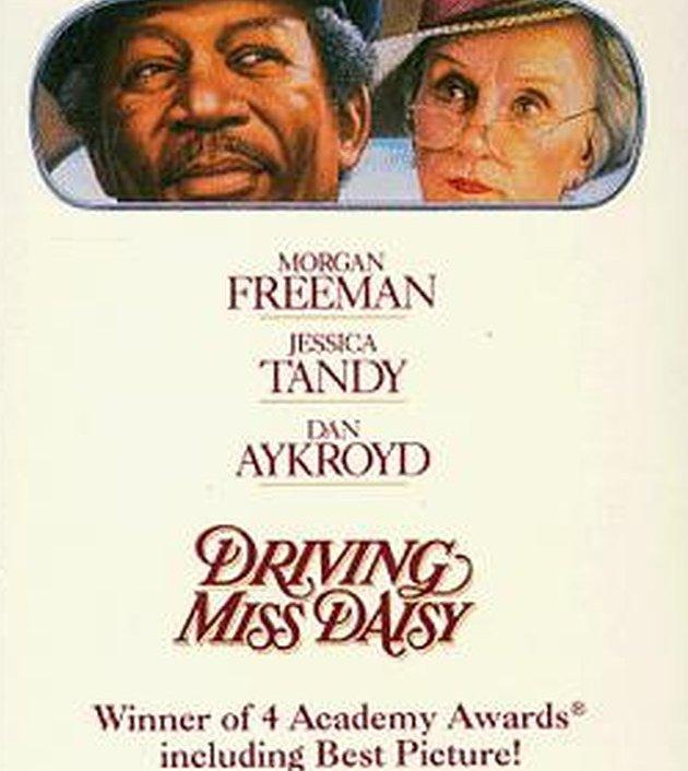 Driving Miss Daisy (1989) : สู่มิตรภาพ ณ ปลายฟ้า